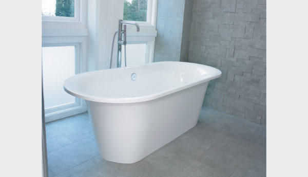 Monaco Freestanding Tub
