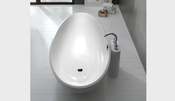Napolia Freestanding Tub