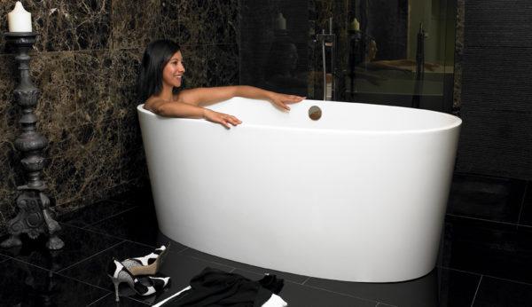 Ios Freestanding Tub