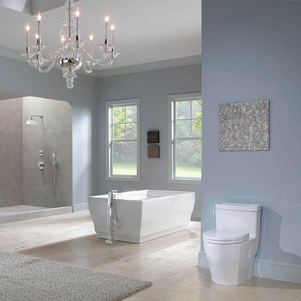 Toto Aimes® One-piece Toilet