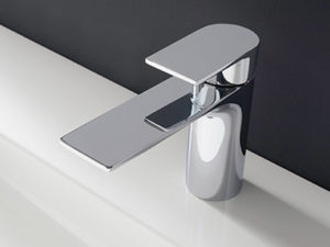 Alpha Aquabrass Bathroom Faucet