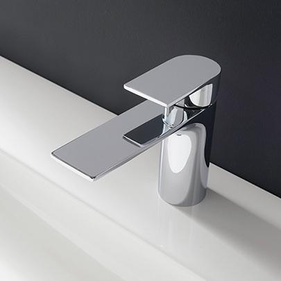 Alpha Aquabrass Bathroom Faucet