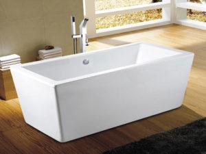 Amaze Freestanding Bathtub