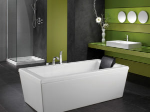 Ametys Freestanding Bathtub