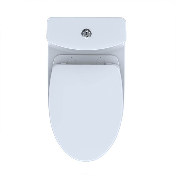 Toto Aquia® Iv One-piece Toilet