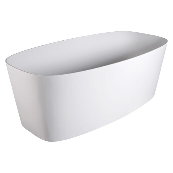 Dado Ava Freestanding Bathtub