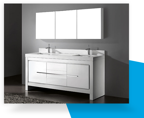 bathroom vanities madeli