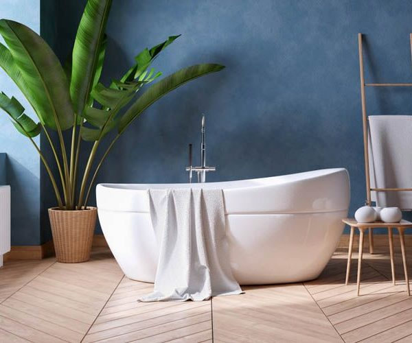Bathtub Remodeling? Some Options For Small Bathrooms