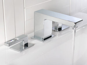 Bjou Aquabrass Bathroom Faucet