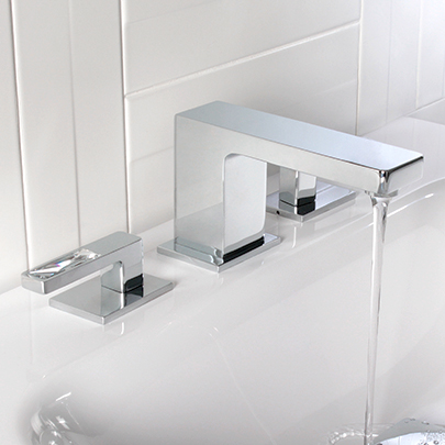 Bjou Aquabrass Bathroom Faucet