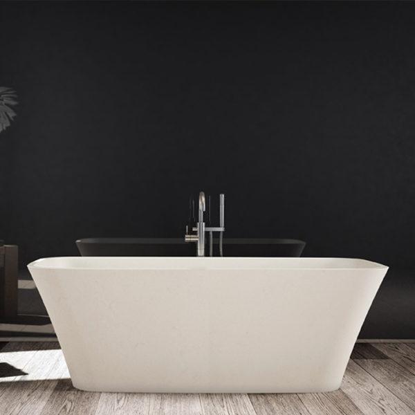 Dado Carmen Freestanding Bathtub