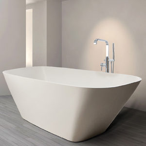 Dado Catherine Freestanding Bathtub