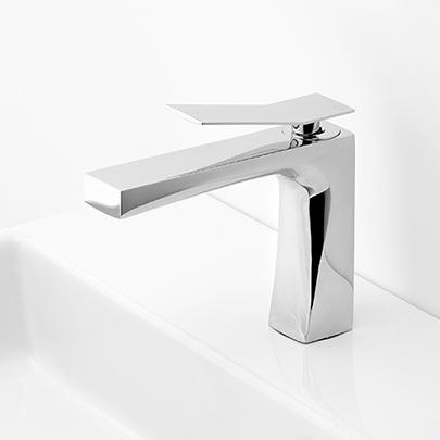 Chicane Aquabrass Bathroom Faucet