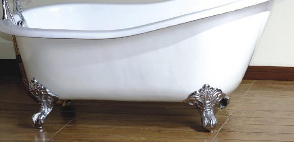 Everything About Clawfoot Bathtubs
