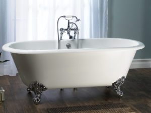 Clawfoot Bathtub: Some Characteristics