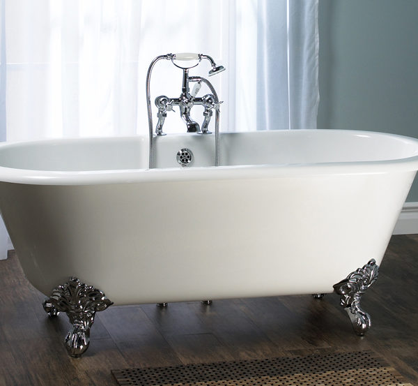 Clawfoot Bathtub: Some Characteristics