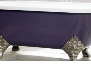 A Touch Of Class With Clawfoot Bathtubs