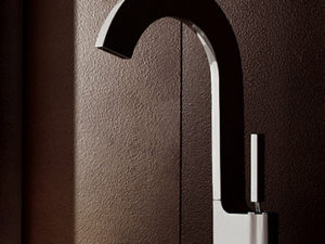 Cut Aquabrass Bathroom Faucet