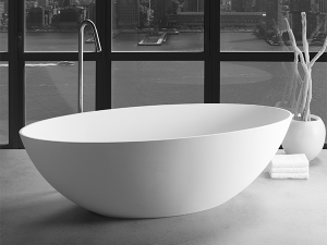 Dado London Freestanding Bathtub