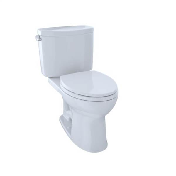 Toto Drake® Ii Two-piece Toilet
