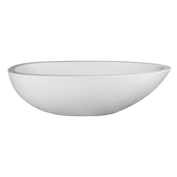 Dado Elaine Freestanding Bathtub