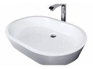 Hydro Systems Ellipse Sink