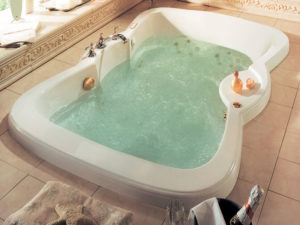 Etna 2 Person Tub