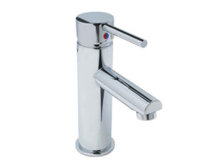 Euro Single Control Faucet