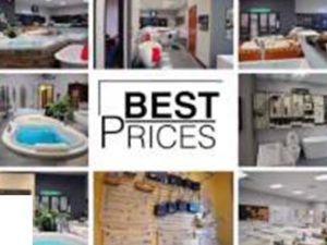 Tubs & More Father's Day – Bathtub Summer Specials