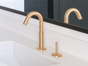 Geo Aquabrass Bathroom Faucet