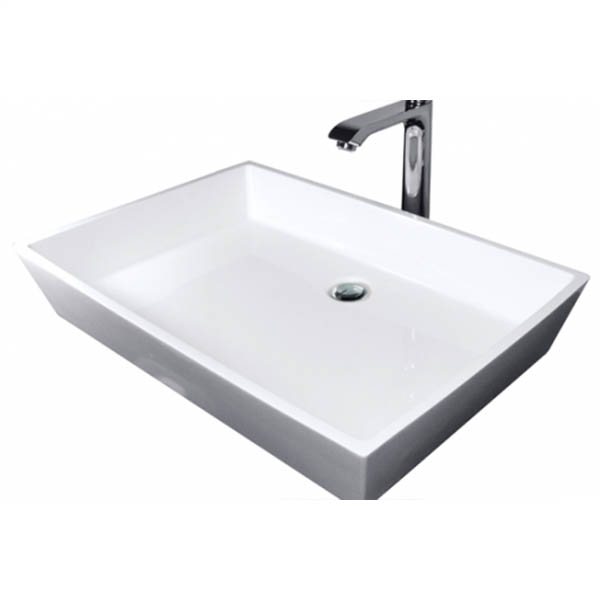 Hydro Systems Prism Sink
