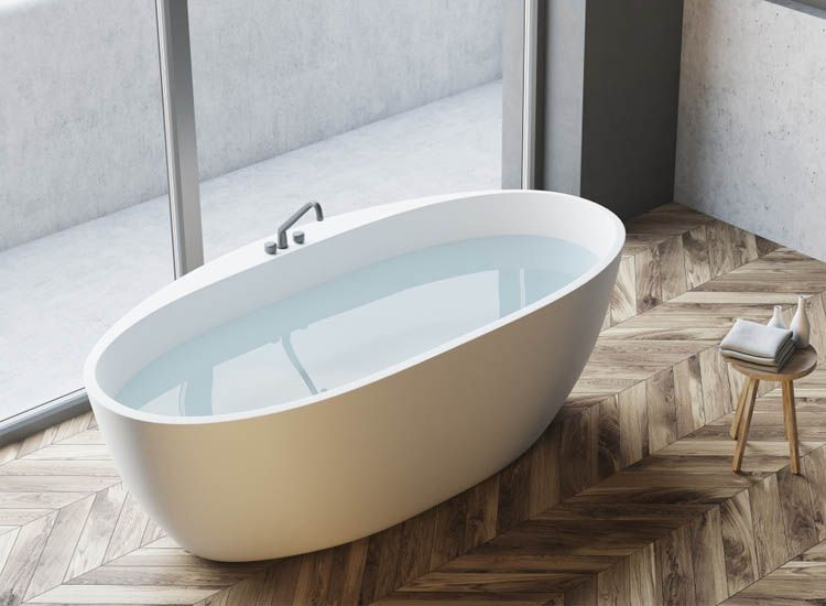 Increase Home Value With Tubs & More