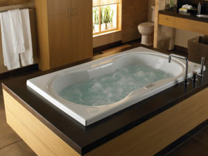 Choose A Jacuzzi For A Bathtub Remodeling