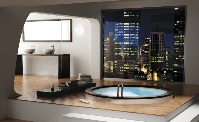 Benefits And Considerations About Jacuzzi Bathtubs