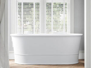 Dado Julia Freestanding Bathtub