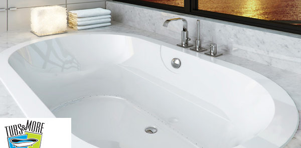 Summer Sales – Large Bathtubs / Whirlpool / Jacuzzi