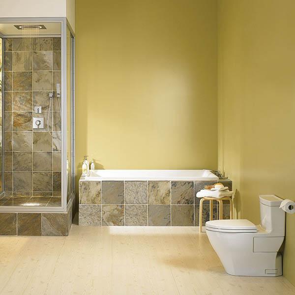 Toto Legato™ One-piece Toilet