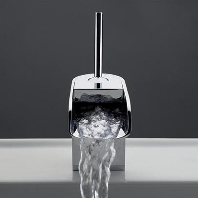 Loveme Aquabrass Bathroom Faucet