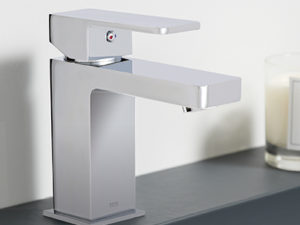 Madison Aquabrass Bathroom Faucet
