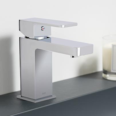 Madison Aquabrass Bathroom Faucet