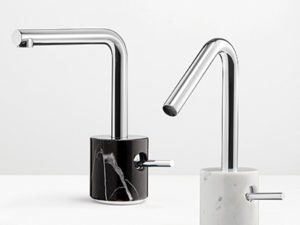 Marmo Aquabrass Bathroom Faucet