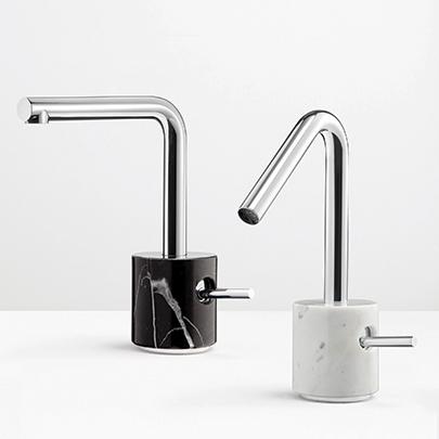 Marmo Aquabrass Bathroom Faucet