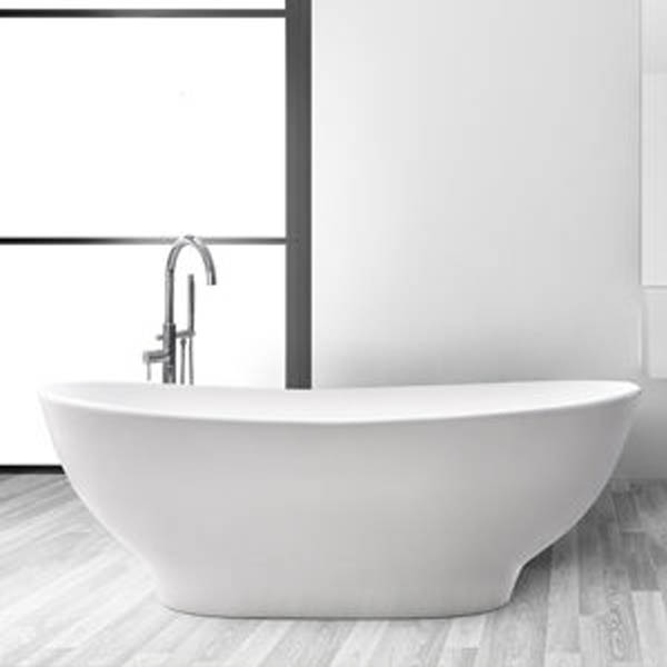 Dado Melbourne Freestanding Bathtub