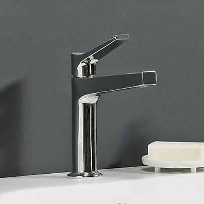 Metro Aquabrass Bathroom Faucet