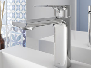 Midtown Aquabrass Bathroom Faucet