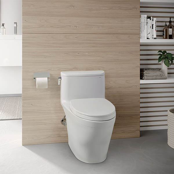 Toto Nexus® One-piece Toilet