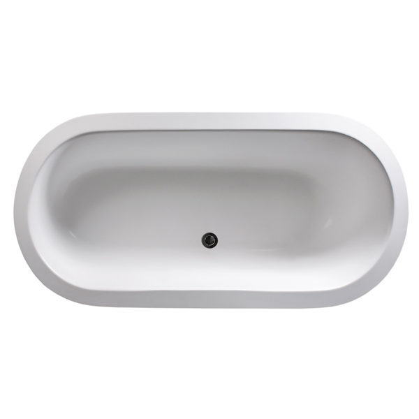 Dado Perth Freestanding Bathtub