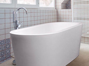 Dado Perth Freestanding Bathtub