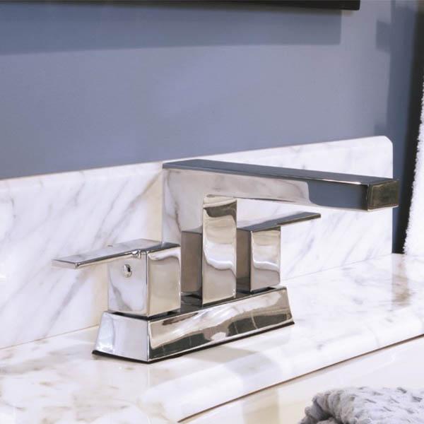 Razo Center Set Faucet