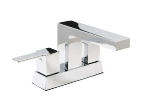 Razo Center Set Faucet